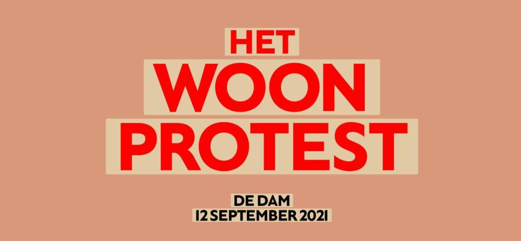 het woonprotest
