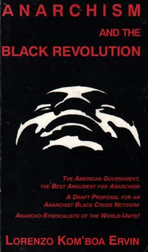 leesgroep Anarchism and the black revolution
