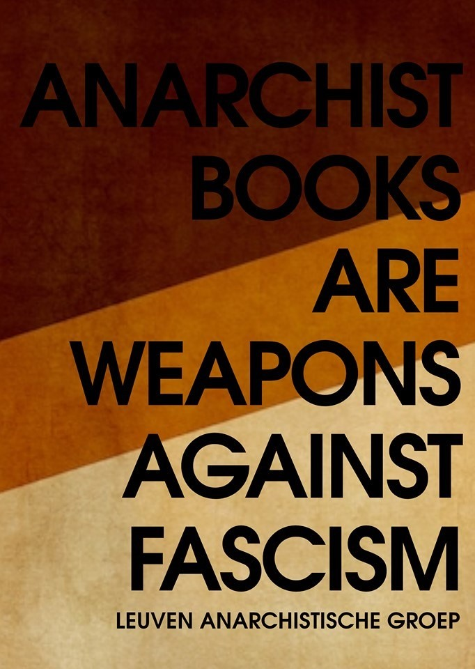 Anarchist Book Club