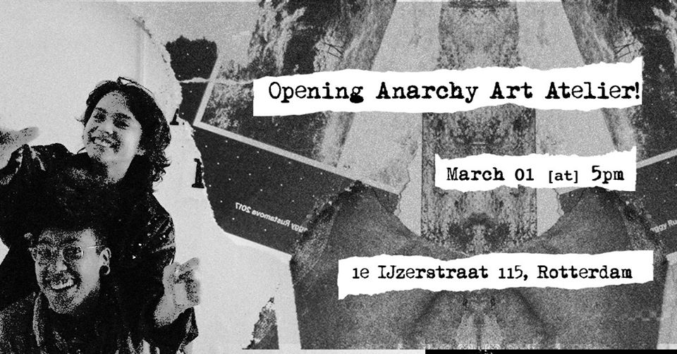 Anarchy Art Atelier