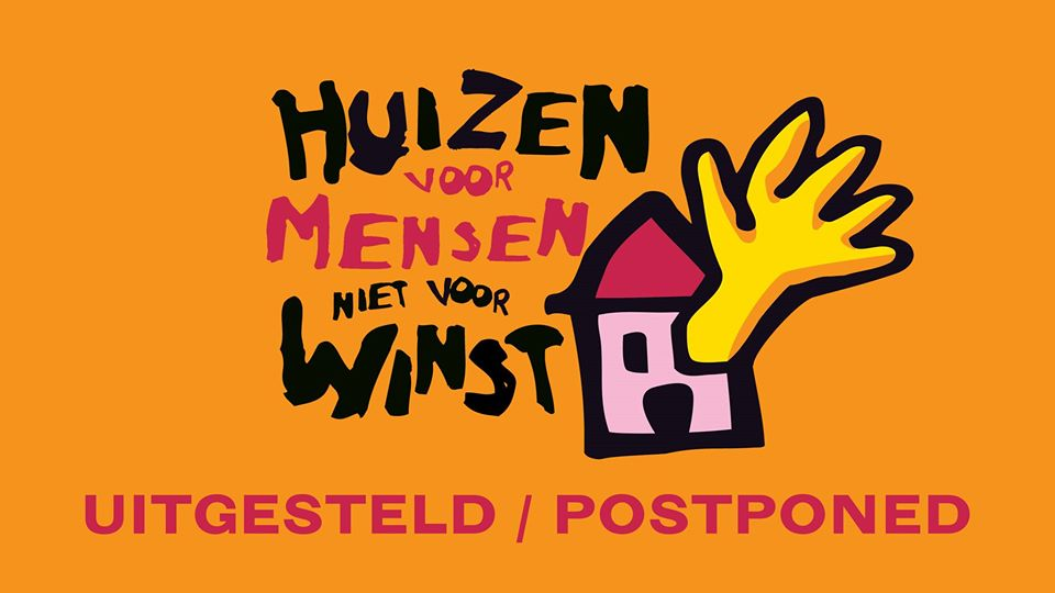 woonopstand