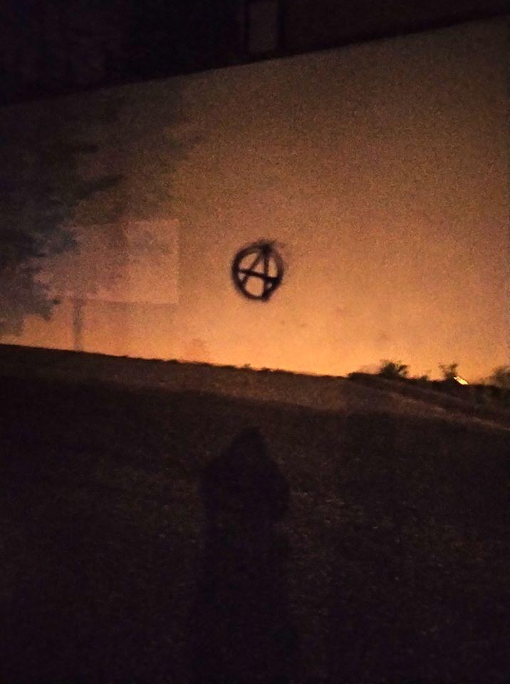 Anarchistische 1 mei