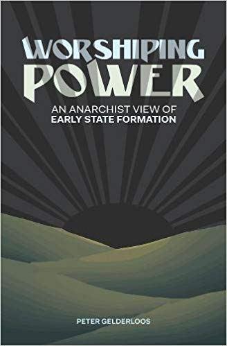 VBA Reading group Worshipping power