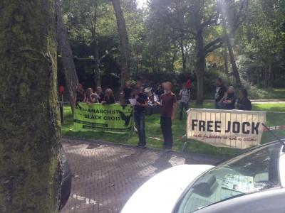 Free Jock Palfreman