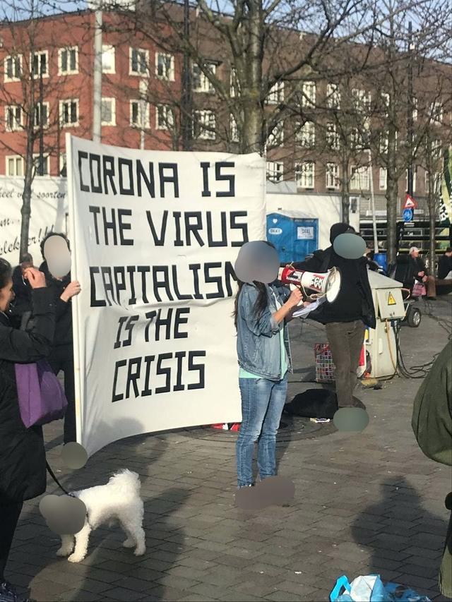 corona is the virus
