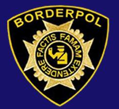 Logo BORDERPOL