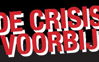 De Crisis Voorbij